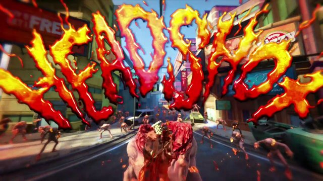 sunset overdrive, sunset overdrive review