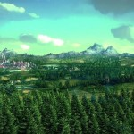 The Witcher 3: Wild Hunt VGX Trailer Reveals More Stunning Visuals