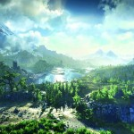 The Witcher 3: Wild Hunt Gets New Screenshots