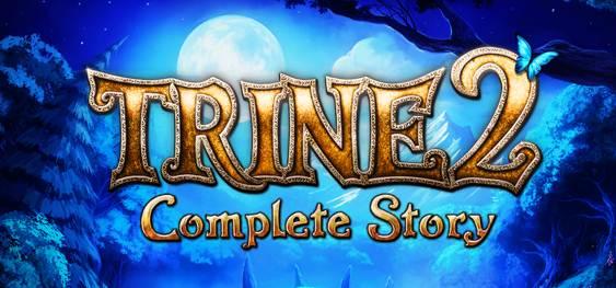Trine 2: Complete Story