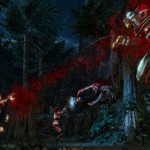 Blood Knights Releasing on Xbox Live Arcade on November 1st