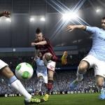 FIFA 14 Xbox One and PlayStation 4 Screenshots Emerge