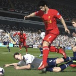 FIFA 14: Xbox One and PS4 Gameplay Trailer Is A Visual Treat