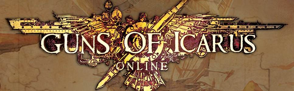 Guns of Icarus Online Interview: All You Need To Know About The PS4 Version
