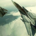 New Ace Combat Infinity Trailer Shows Off Co-Op Missions