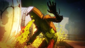 Yaiba: Ninja Gaiden Z Gets A New Battle Trailer