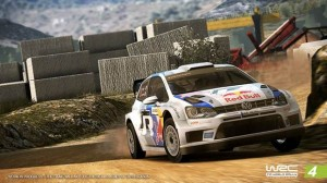 WRC 4 FIA World Rally Championship Review