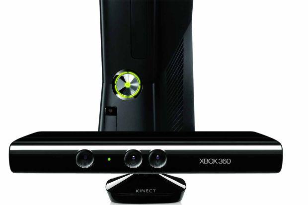 91. Xbox 360 Kinect