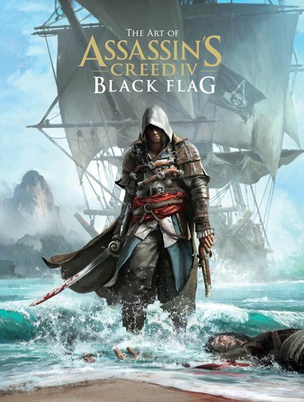 The Art of Assassin's Creed IV