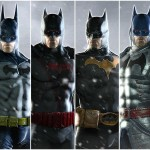 Batman Arkham Origins DLC (1)