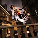 Contrast Receives New Screenshots: 1920's Parkour Come to Life
