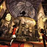 Contrast Receives More Than One Million Downloads From PlayStation Store