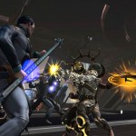 DC Universe Online PS4 Interview: 'We've Optimized The Game To Take Full Advantage of The PS4'