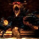 Bloodborne Director's Favourite Boss Battle is Old Monk from Demon's Souls