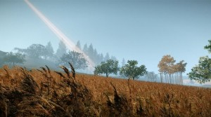 Everybody's Gone To The Rapture Review – A Lonesome Road