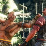 Fighter Within Launch Trailer: Now Settle Your Differences Without Talking
