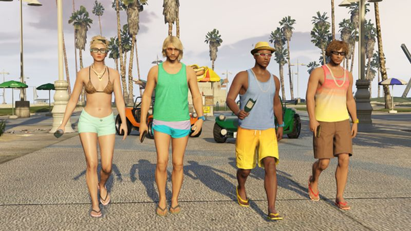 GTA Online_Beach Bum (1)