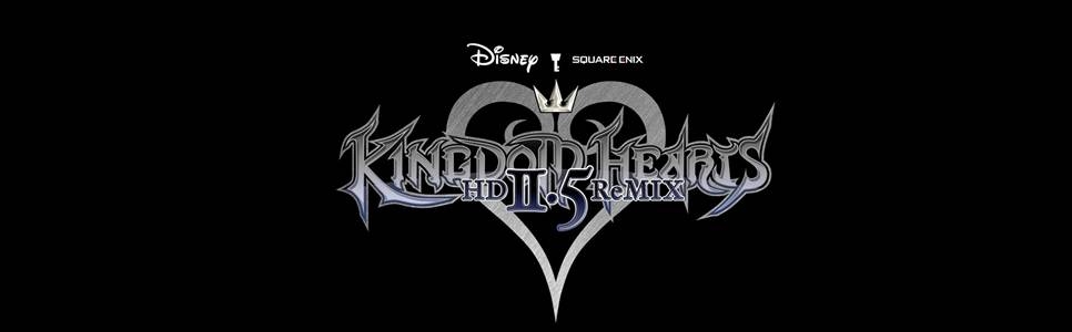 Kingdom Hearts 2.5 HD Remix Wiki – Everything you need to know about the game
