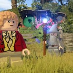 LEGO The Hobbit Announced for Current and Next Gen Platforms