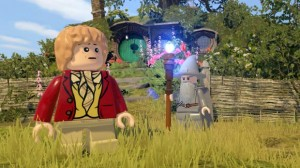 Lego The Hobbit (Video Game) Video Walkthrough in HD | Game Guide