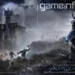 Middle Earth: Shadow Of Mordor Announced For PS4 And Xbox One
