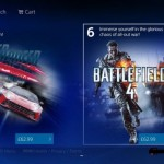 EA Slightly Reduces High Cost of Titles on UK PS4 Store