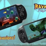 Rayman Legends PS Vita Receives New Patch for 28 Invasion Levels