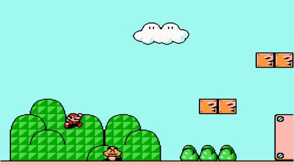 Super Mario Bros.3