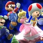 Super Smash Bros. Wii U Passes 2 Million Units Sold in June