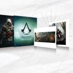The Art of Assassin's Creed IV: Black Flag Hands On Impressions
