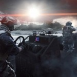 Battlefield 4 Winter Patch Set For March, Players Can Design A Map With DICE