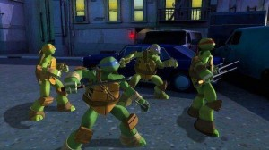 Nickelodeon Teenage Mutant Ninja Turtles Review