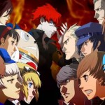 Persona 4: The Ultimax Ultra Suplex Hold Animated Opening Scene Revealed