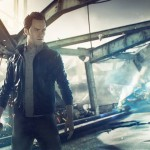 Quantum Break First Gameplay Video Debuts: It's About Time, Chaos, Explosions