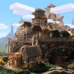 93 Awesome Minecraft Creations