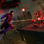 Saints Row IV Playable For Free on Steam This Weekend