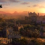 Here's The First Trailer For Natural Doctrine's Western Debut