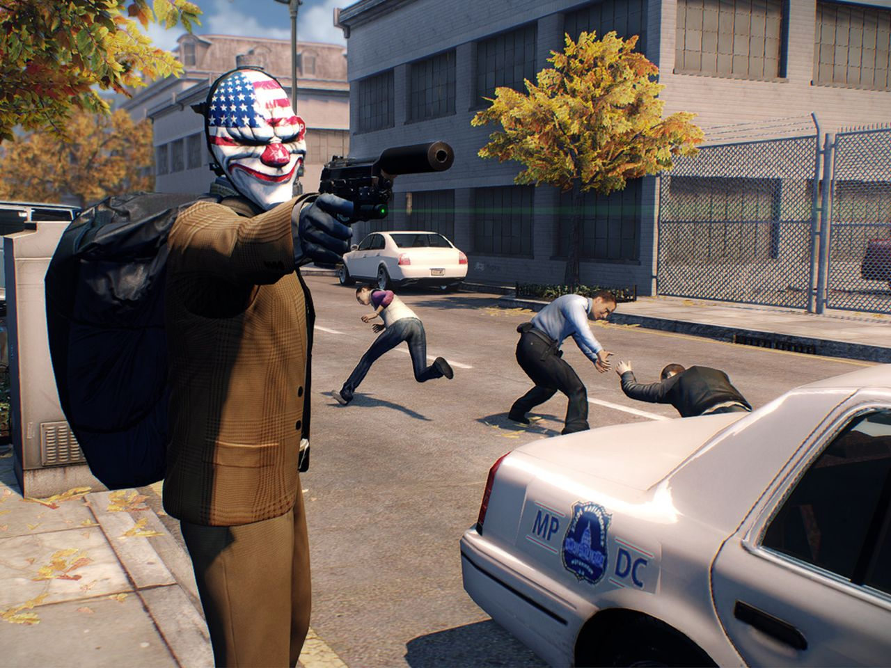 17. Payday 2
