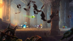 Rayman Legends On Nintendo Switch Will Have Touch Screen Controls In Portable Mode