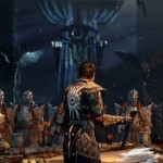 """Dragon Age: Inquisition Visuals Better on Xbox One/PS4, """"Never Intended"""" as Trilogy"""