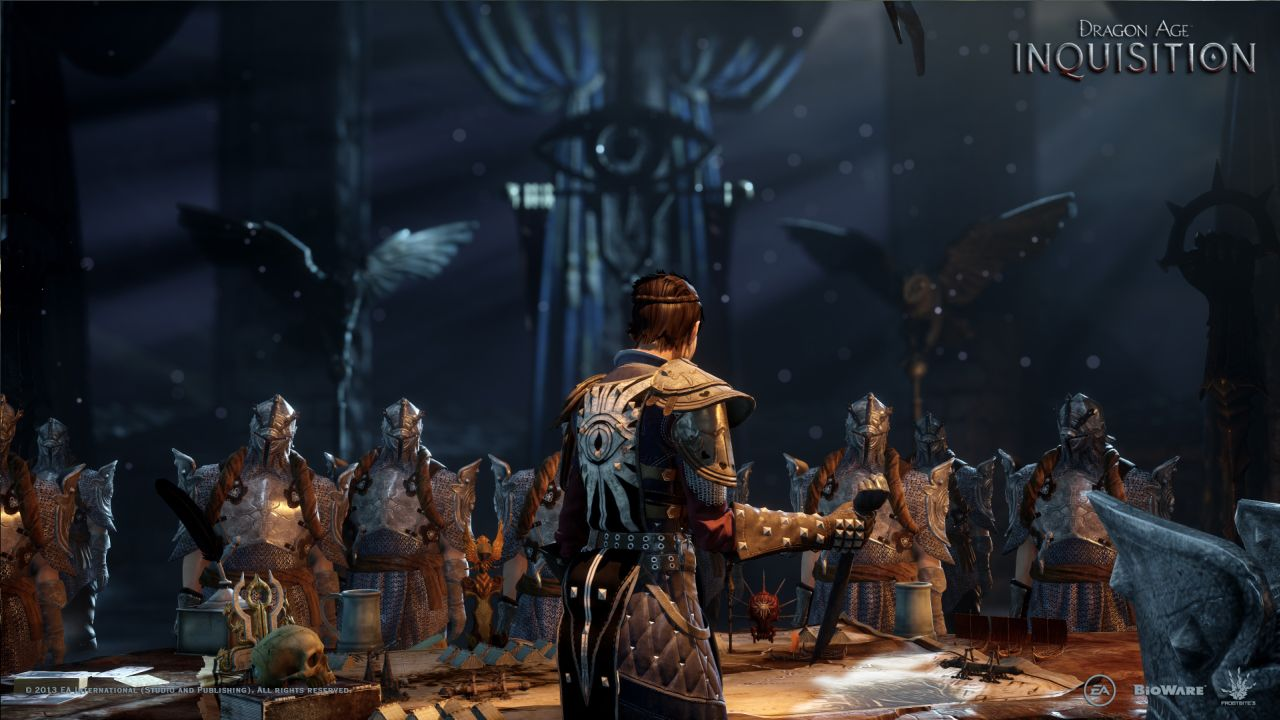 31. Dragon Age Inquisition