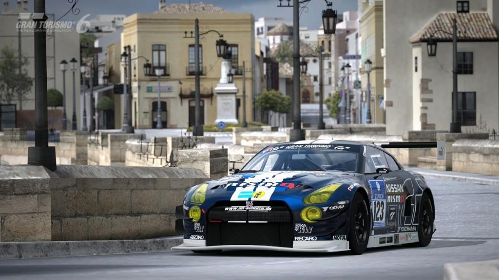 33. Gran Turismo 6