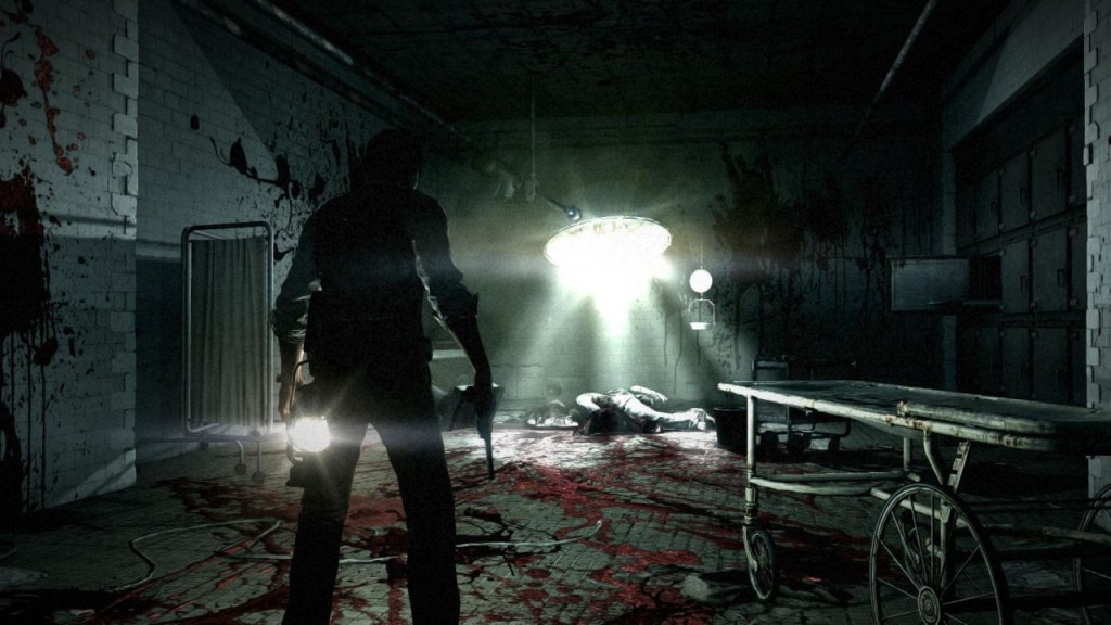 46. The Evil Within