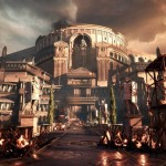 CryEngine 4 Incredibly Powerful, Best Looking Next Gen Game is Ryse – Star Citizen Creator