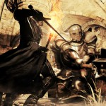 Dark Souls 2 Minimum and Recommended PC Requirements Revealed
