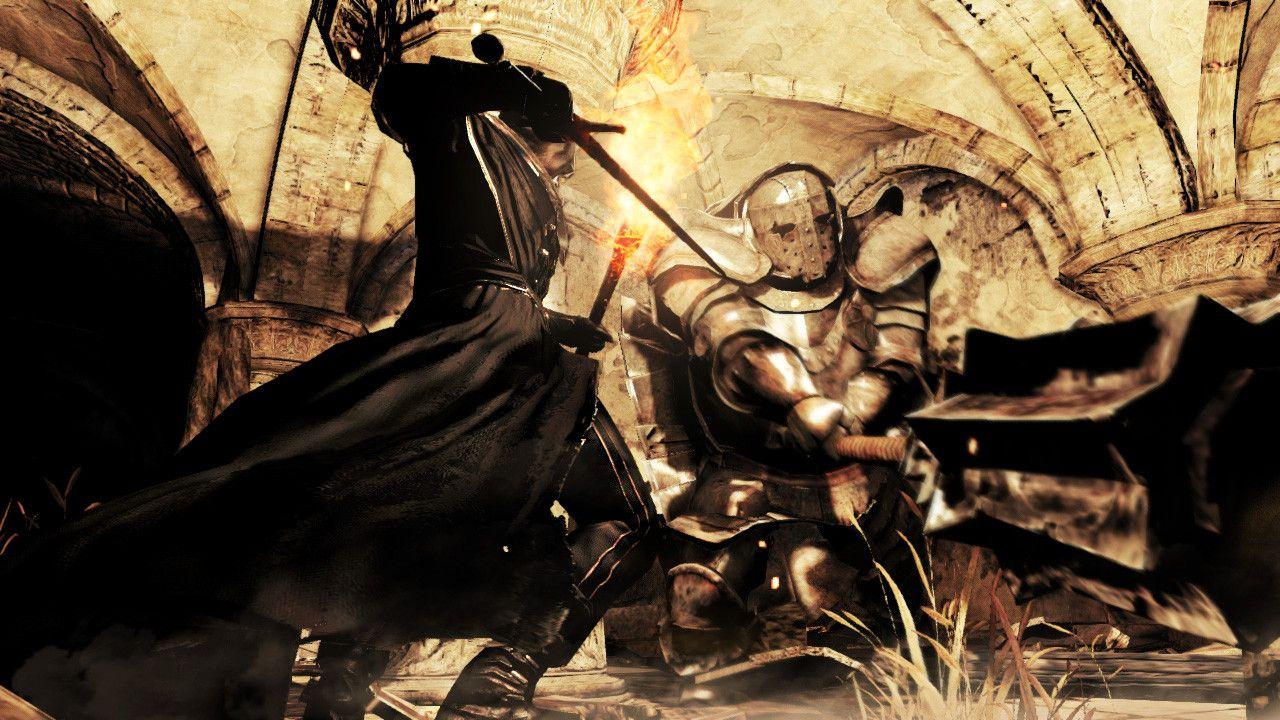 50. Dark Souls 2