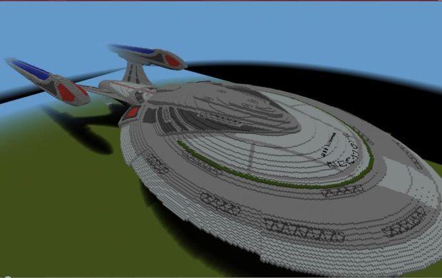 54. Star Trek Voyager