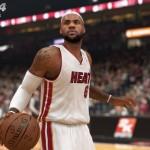NBA 2K14 Goes Offline, MyCareer and MyGM Save Files Lost