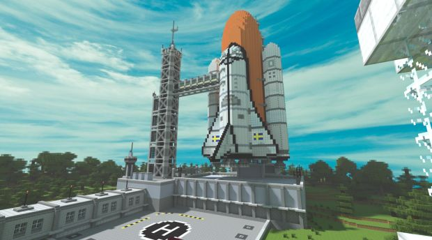 57. Space Shuttle
