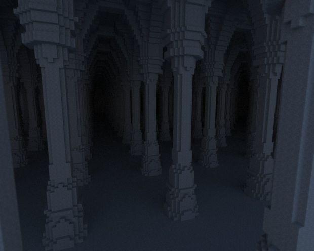 63. Dwarven Ruins